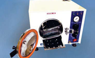 MEDICAL AND DENTAL AUTOCLAVE