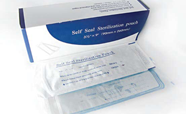 DENTAL AND MEDICAL STERILIZATION POUCH