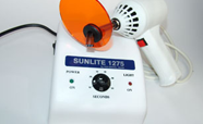 ANALOG CURING LIGHT FOR DENTAL CURE